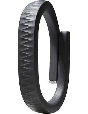 JAWBONE UP health and fitness wristband medium