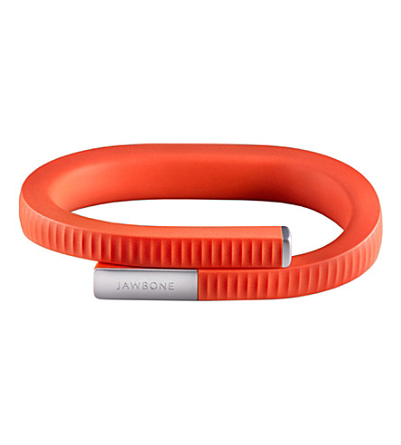 JAWBONE UP24 health and fitness wristband large