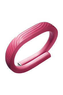 JAWBONE UP24 health and fitness band, small
