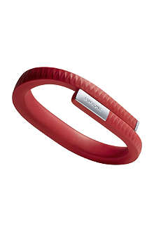 JAWBONE UP health and fitness band small