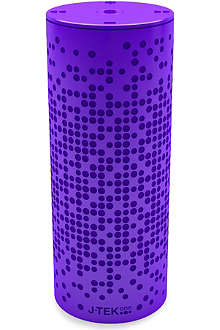 JARRE J-TEK One Rainbow Bluetooth speaker Purple