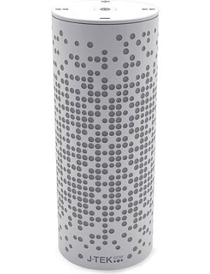 JARRE J-TEK One Rainbow Bluetooth speaker White