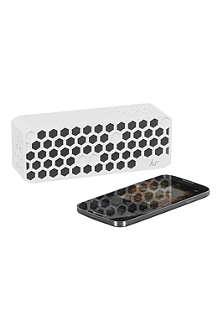 KITSOUND Hive Bluetooth wireless portable stereo speaker