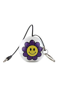 KITSOUND Mini Buddy Flower portable speaker
