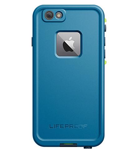 LIFEPROOF FRĒ WaterProof iPhone 6s case