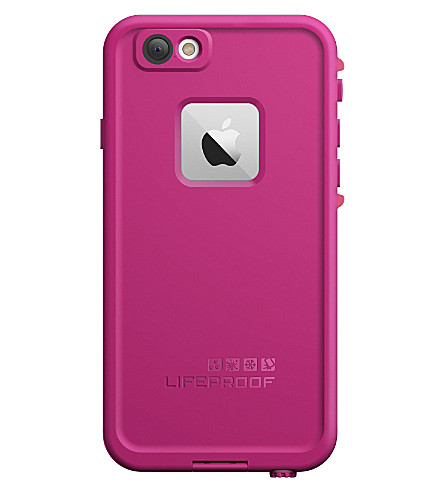 LIFEPROOF Frē iPhone 6 protective phone case
