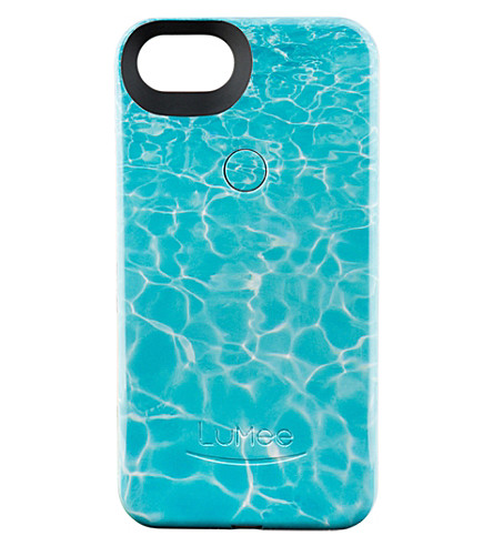 LUMEE Lumee Two iPhone 7 Case
