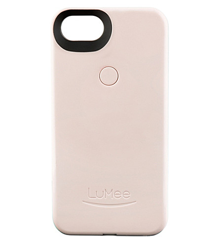 LUMEE Lumee Two iPhone 7 Plus Case