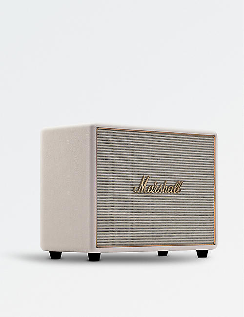 MARSHALL Woburn multi-room speaker