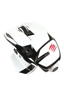 MAD CATZ M.O.U.S.9 wireless gaming mouse