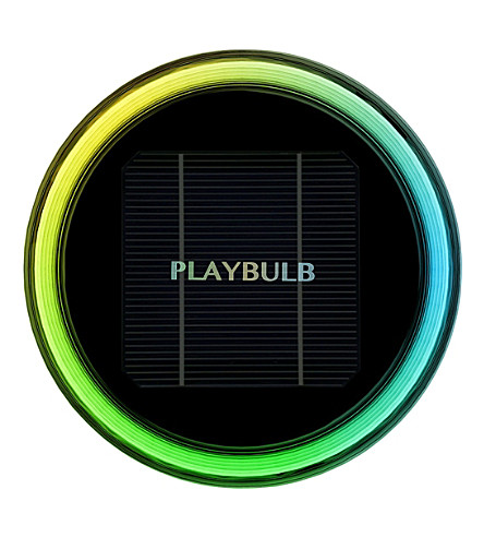MIPOW Playbulb garden solar-powered light
