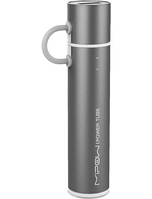 MIPOW Power Tube 2600M portable charger