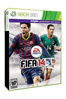 MICROSOFT Fifa 14 Xbox 360 game