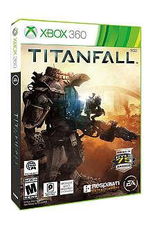 MICROSOFT Titanfall Xbox 360 game