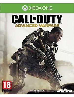 MICROSOFT Call of Duty: Advanced Warfare Xbox One game