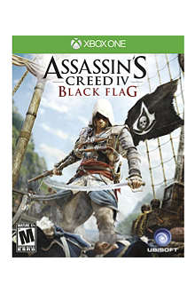MICROSOFT Assassin's Creed IV: Black Flag Xbox One game