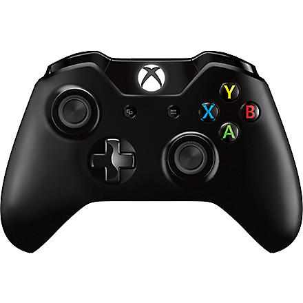 MICROSOFT Xbox One wireless controller and charger