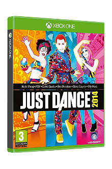 MICROSOFT Just Dance 2014 for Xbox One