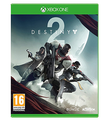 MICROSOFT Destiny 2 XBOX One game