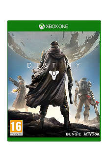 MICROSOFT Destiny XBox One game