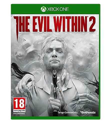 MICROSOFT The Evil Within 2 Xbox One Game