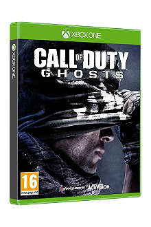 MICROSOFT Call of Duty: Ghosts for Xbox One