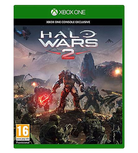 MICROSOFT Halo wars 2 xbox one game