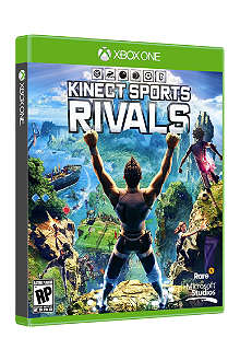 MICROSOFT Kinect Sports Rivals for Xbox One