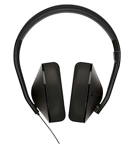 MICROSOFT Xbox One Second Edition Stereo Headset