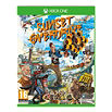 MICROSOFT Sunset Overdrive Xbox One game