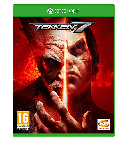 MICROSOFT Tekken 7 XBOX One game