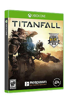 MICROSOFT Titanfall for Xbox One