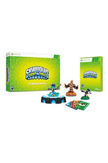 MICROSOFT Skylanders Swap Force pack Xbox 360 game