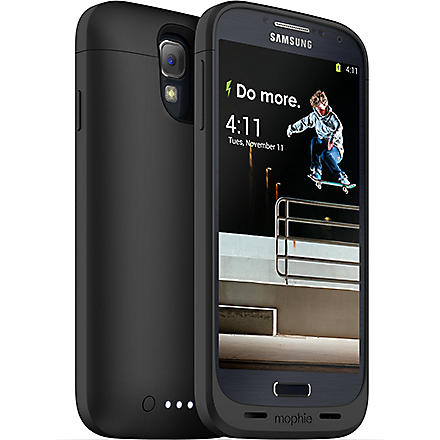 MOPHIE Juice Pack case for Samsung