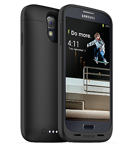 MOPHIE Samsung Galaxy S4 juice pack