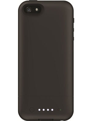 MOPHIE Air Juice Pack iPhone 5 battery case charger