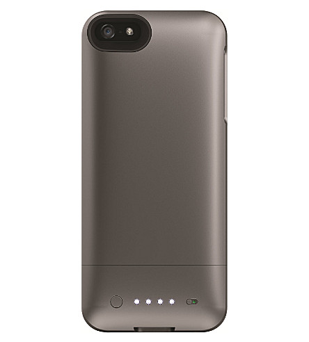 MOPHIE Helium Juice Pack iPhone 5 battery case
