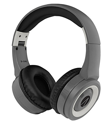 NINTENDO Switch S-ONE Stereo Gaming Headset