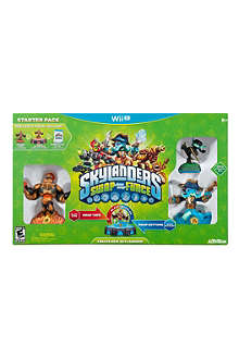 NINTENDO Skylanders Swap Force Starter Kit Wii U