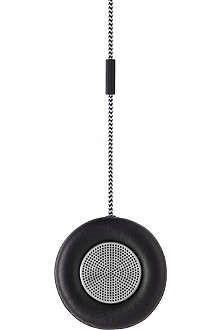 NATIVE UNION Monocle Black Diamond speaker