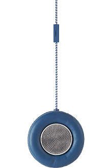 NATIVE UNION Monocle Marine Blue speaker