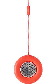 NATIVE UNION Monocle Coral speaker