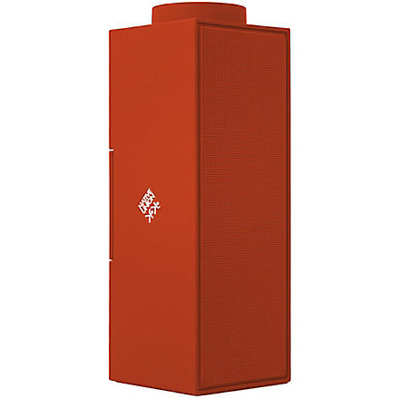NATIVE UNION SWITCH Bluetooth speaker, orange