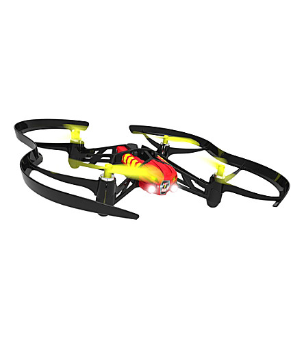 PARROT Minidrone airbourne night blaze