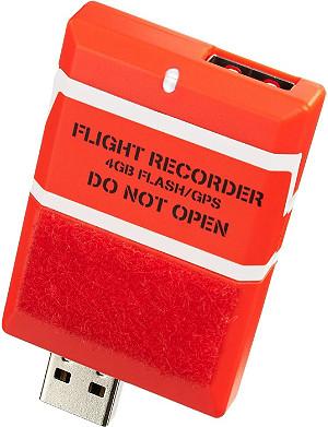PARROT AR.Drone 2.0 flight recorder