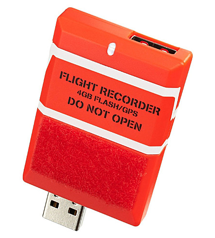 PARROT AR.Drone 2.0 flight recorder