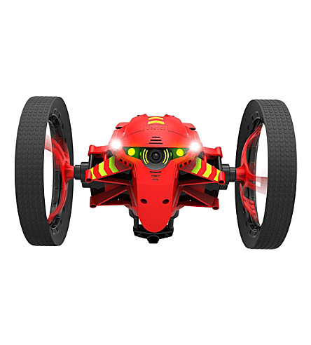 PARROT Jumping Night Marshall mini drone