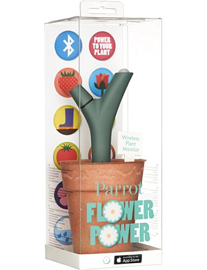 PARROT Flower Power wireless plant monitor