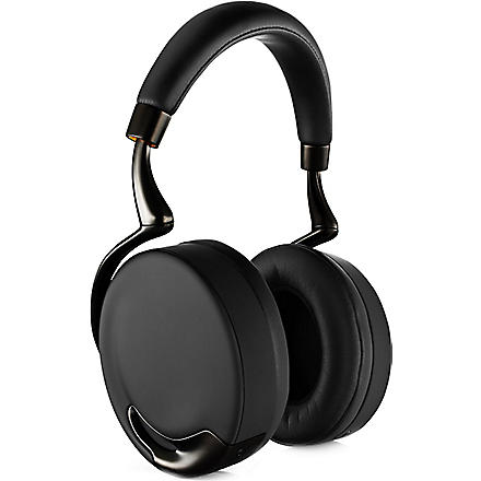PARROT Zik Bluetooth over-ear headphones