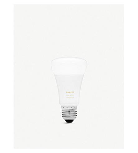 PHILIPS Philips Hue White Ambiance Single Bulb E27